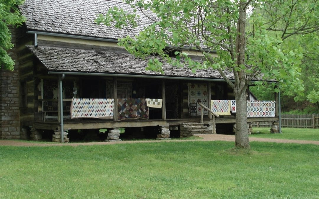 Celebrate Independence Day at the Homeplace
