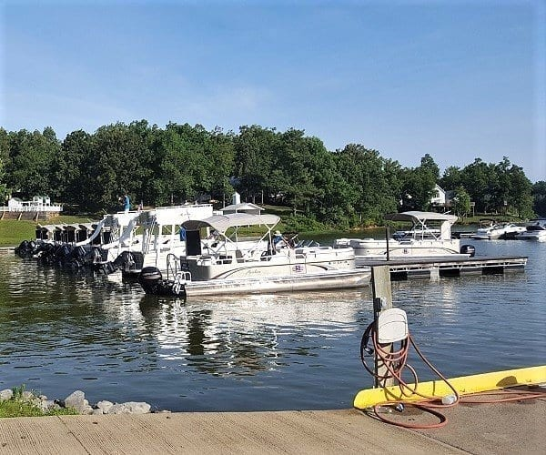 Green Turtle Bay Marinas and Boat Rentals