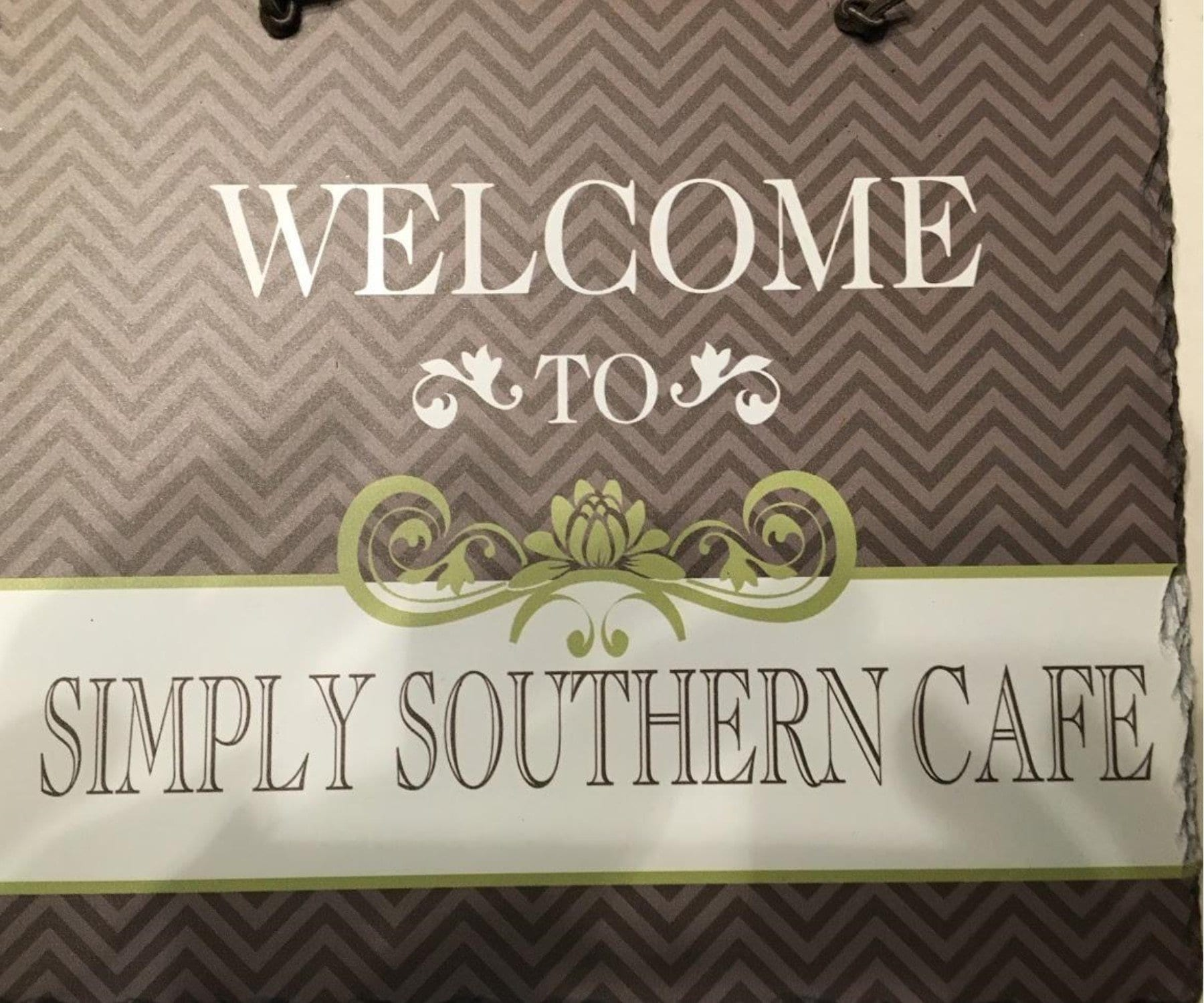 Simply Southern Cafe Salem Kentucky