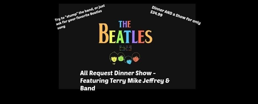 Beetles All Request Show