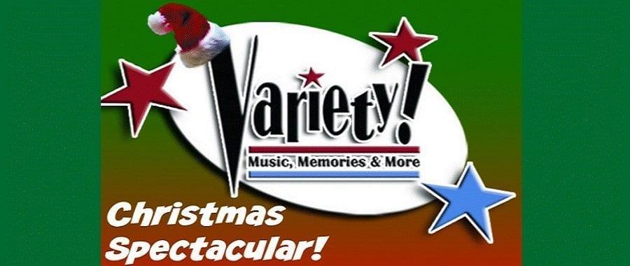 Christmas Variety Show