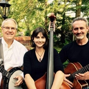 Eddie Grove Trio