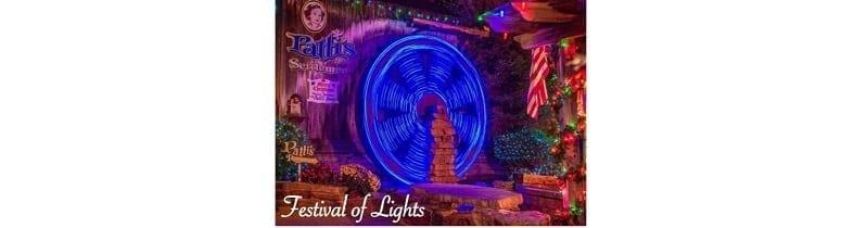 Pattis Festival of Lights