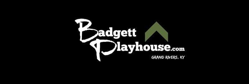 Badgett Playhouse Logo