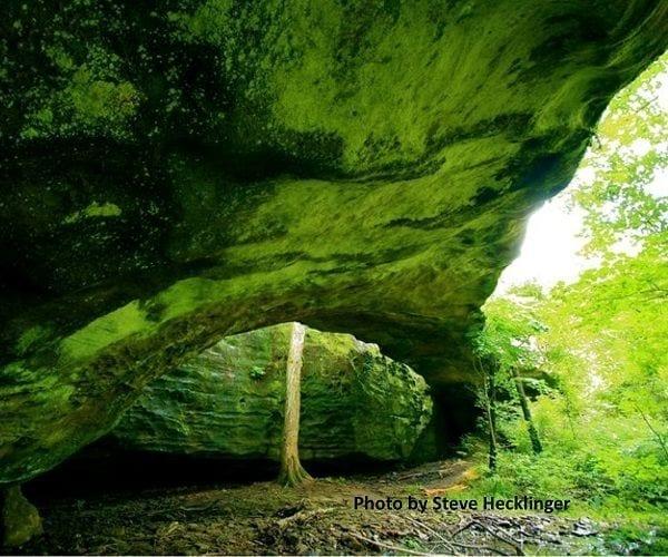 Mantle Rock Preserve