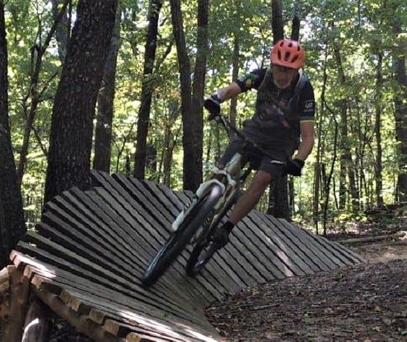 Kentucky Dam Village Loop Trail