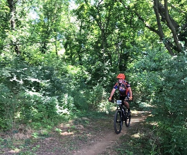 Hammond Creek Trail