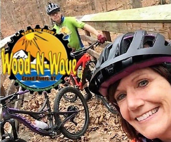 Wood-N-Wave Bicycles and Watersports