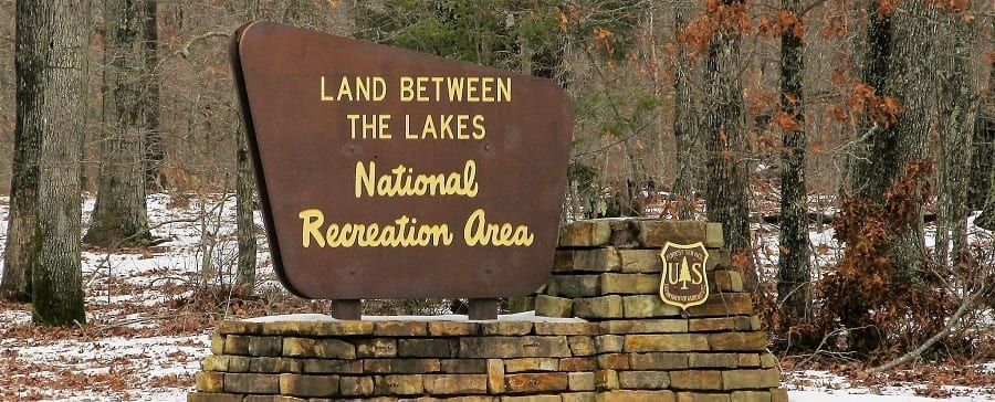 Flooding Leads to Some Closures at Land Between The Lakes
