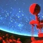 New Show Debuts at Golden Pond Planetarium