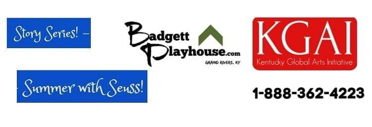 Badgett Playhouse Story Series