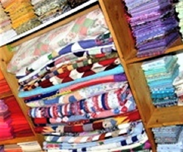 Linen Outlet Grand Rivers shopping