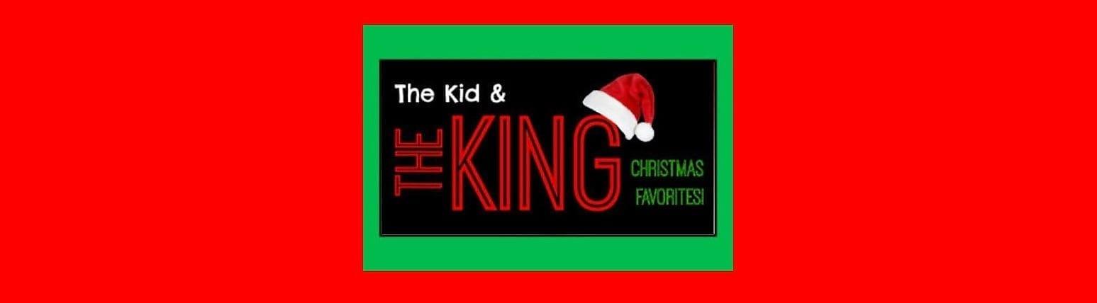 Kid King Christmas Badgett Playhouse